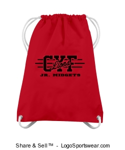 Small Sport Pack Cheerleading Bags Design Zoom